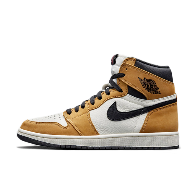 Air Jordan 1 Retro High OG 'Rookie Of The Year' | 555088-700