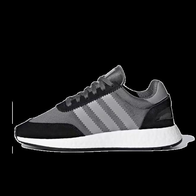 adidas I-5923 'Core Black & Grey'