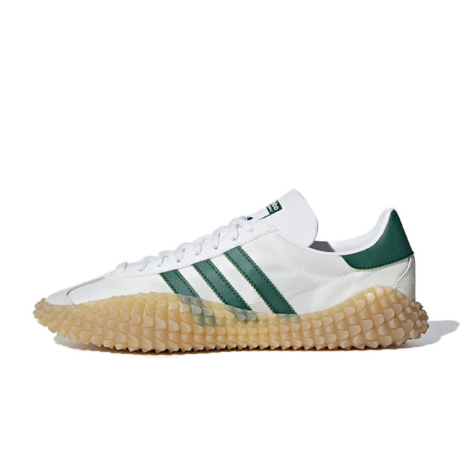 adidas Country x Kamanda 'Never Made' zijaanzicht