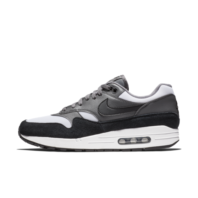 Nike Air Max 1 Essential 'Dark Grey' | BQ5075 001