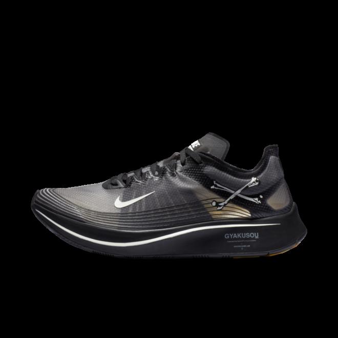 Gyakusou X Nike Zoom Fly 'Black'