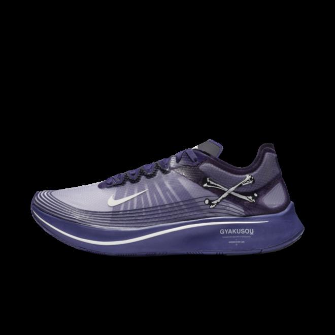 Gyakusou X Nike Zoom Fly 'Ink'