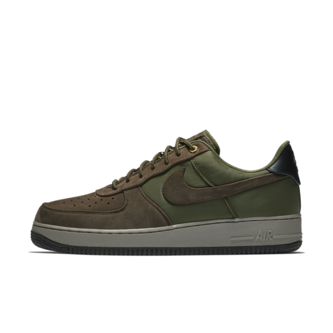 Nike Air Force 1 '07 Premier 'Baroque Brown'