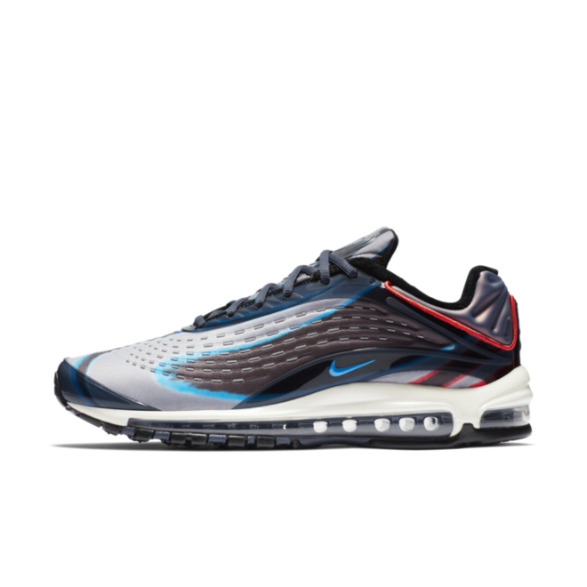 Nike Air Max Deluxe 'Thunder Blue'