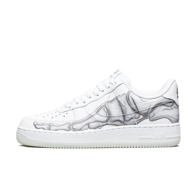 Nike Air Force 1 Low QS 'Skeleton'