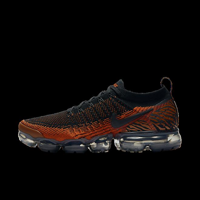 Nike Air VaporMax Flyknit 2 'Tiger'