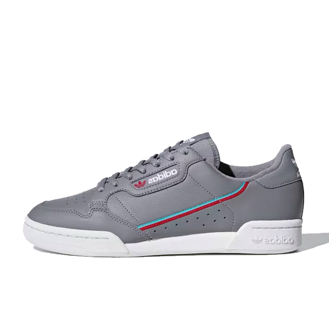 adidas Continental 80 'Grey Three'