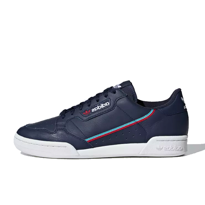 adidas Continental 80 'Collegiate Navy'