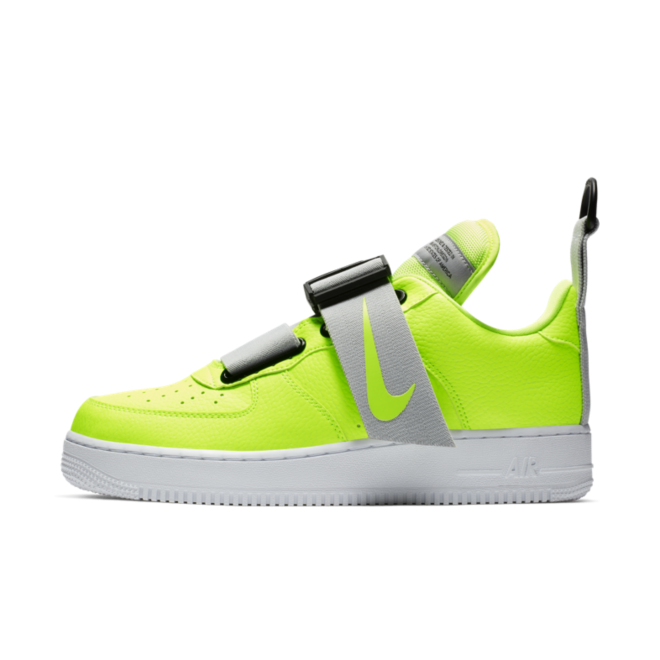 Nike Air Force 1 Utility 'Volt'