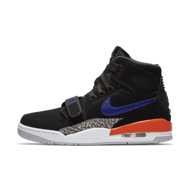 Air Jordan Legacy 312 'Knicks'