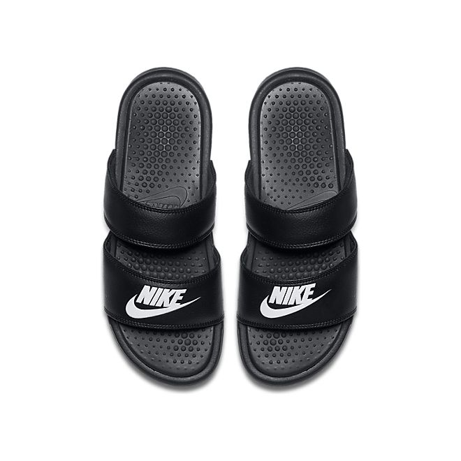 Nike Benassi Duo Ultra Slide Slipper Dames