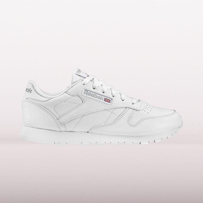 Reebok CL Leather Sneakers Dames