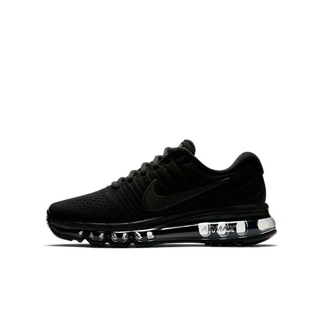 low priced bf868 179ca Nike Air Max 2017 GS Sneakers Junior | 851622-004 | Sneakerjagers