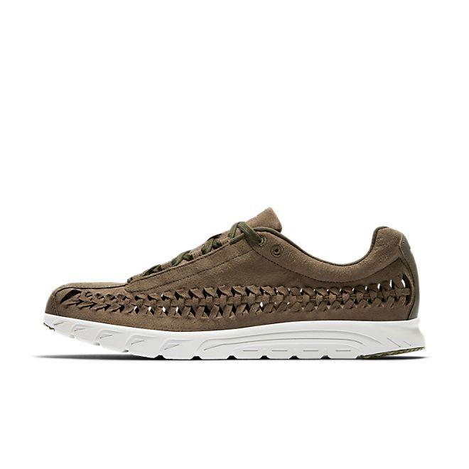 Nike Mayfly Woven Sneakers Heren