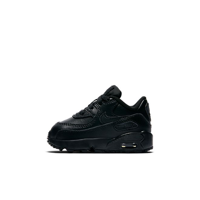 Nike Air Max 90 Leather TD Sneakers Baby