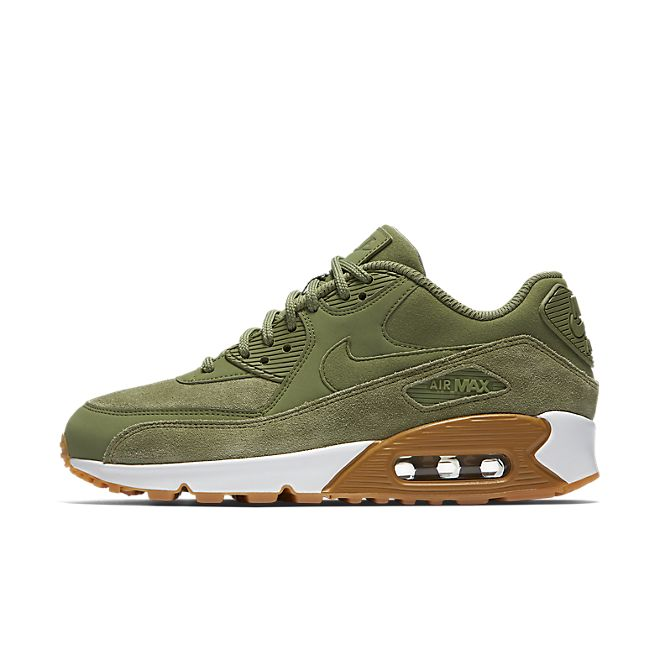 Nike Air Max 90 SE Sneakers Dames | 881105 300