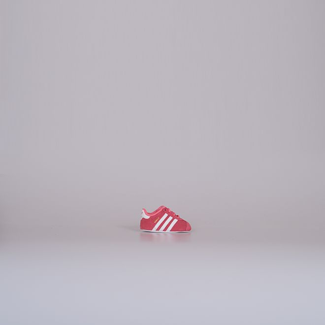 adidas Gazelle Crib Sneakers Baby