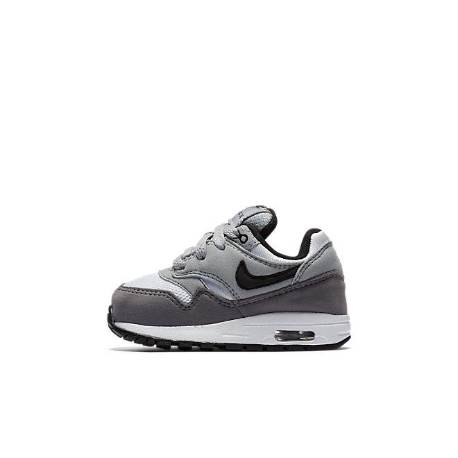 22e032ec814 Nike Air Max 1 TD Sneakers Baby | 807604-108 | Sneakerjagers