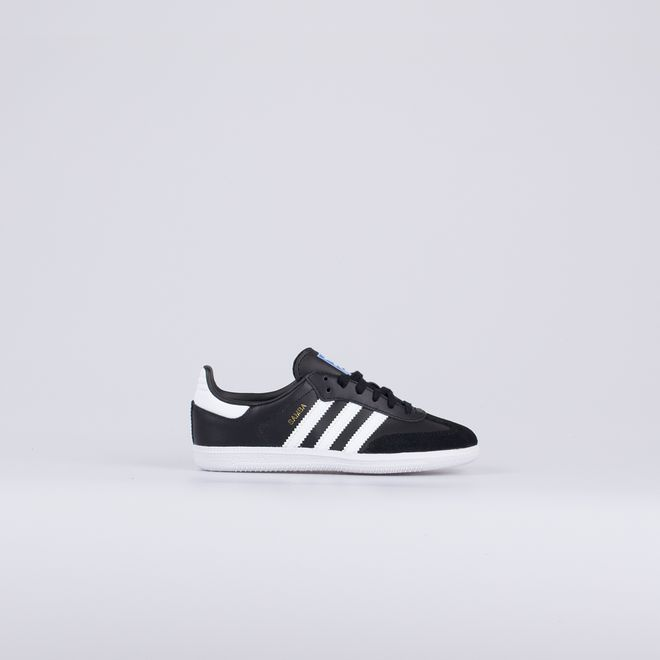 adidas Samba OG Black Kids