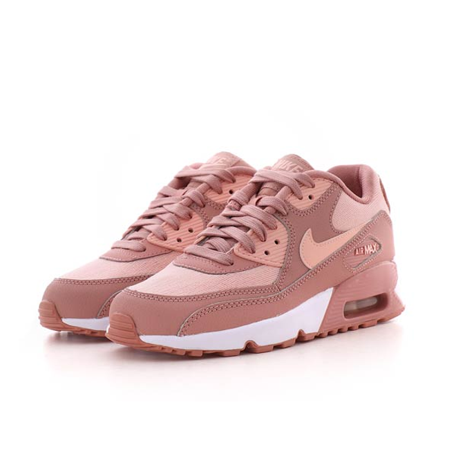 Nike Air Max 90 SE Mesh GS Sneakers Junior