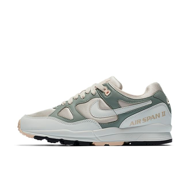 Nike Air Span II Wmns Desert Sand/ Guave Ice