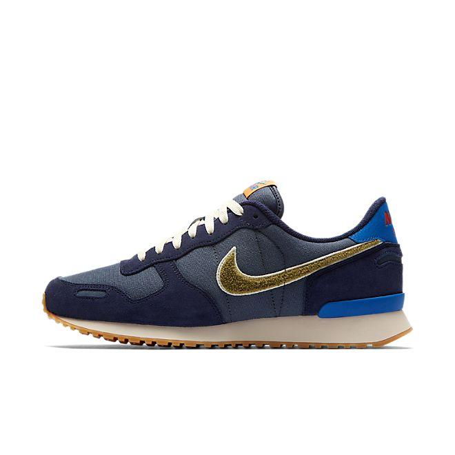 Nike Air Vortex SE Blackend Blue/ Camper Green