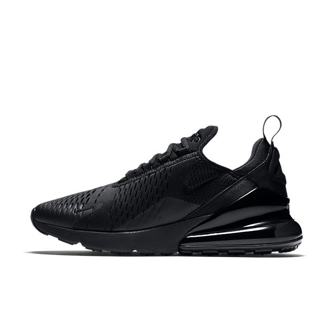 Nike Air Max 270 Black | AH8050-005