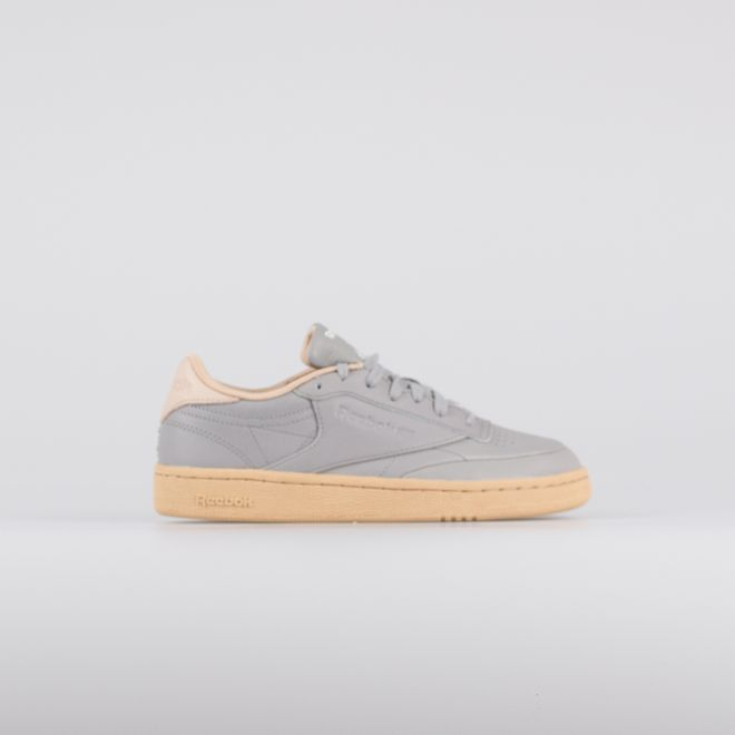 Reebok Club C 85 Grey Wmns