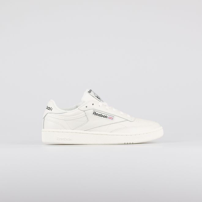 Reebok Club C 85 MU White