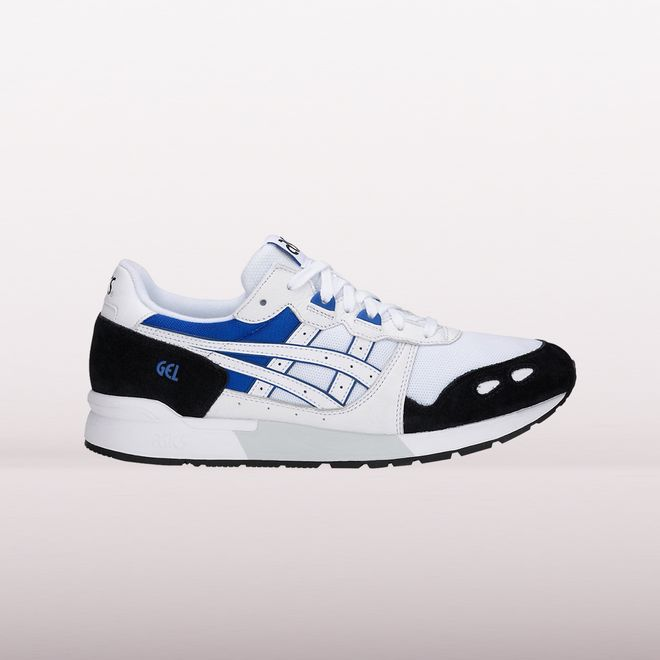 Asics Gel-Lyte White/ Asics Blue 1193A092-101