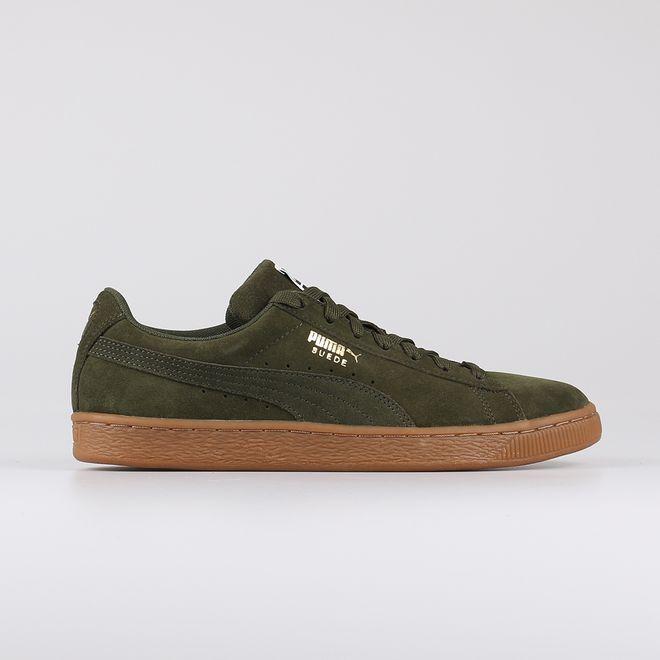 Puma Suede Classic Sneakers Heren