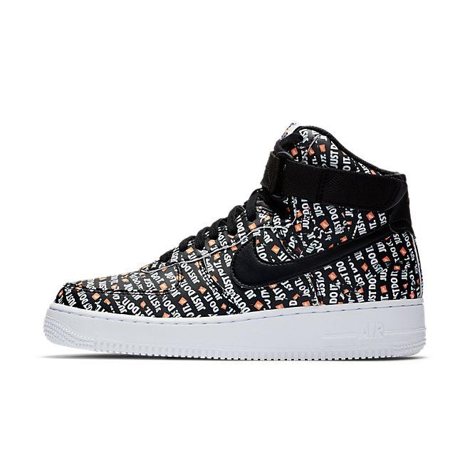 Nike Air Force 1 HI LX Sneakers Dames