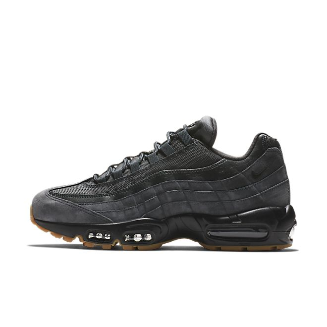 Nike Air Max 95 SE Anthracite/ Black | AJ2018-002