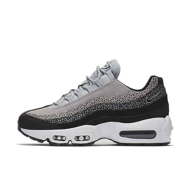 Nike Air Max 95 PRM Grey Safari