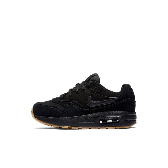 Nike Air Max 1 PS Black Kids