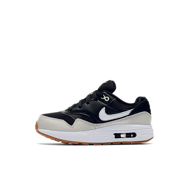 Nike Air Max 1 PS Black/ Light Bone