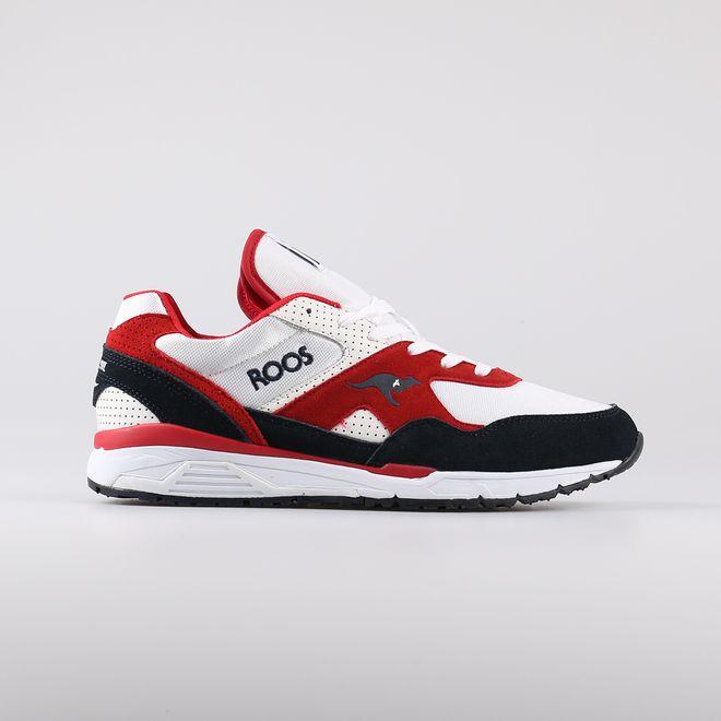 kangaRoos Runaway Roos Red/ Black