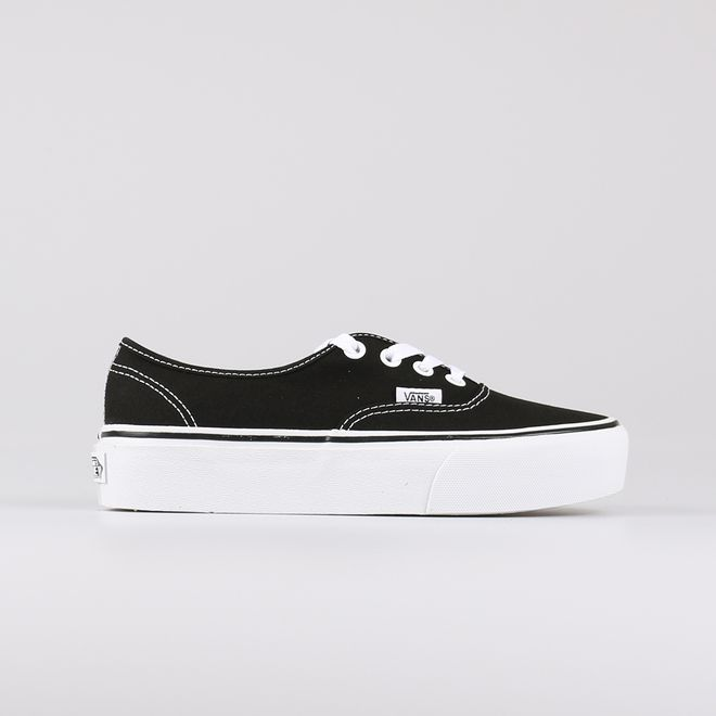 VANS Authentic Platform Sneakers Dames