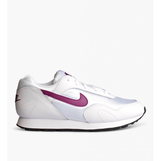 Nike NSW W Outburst White Bright Grape