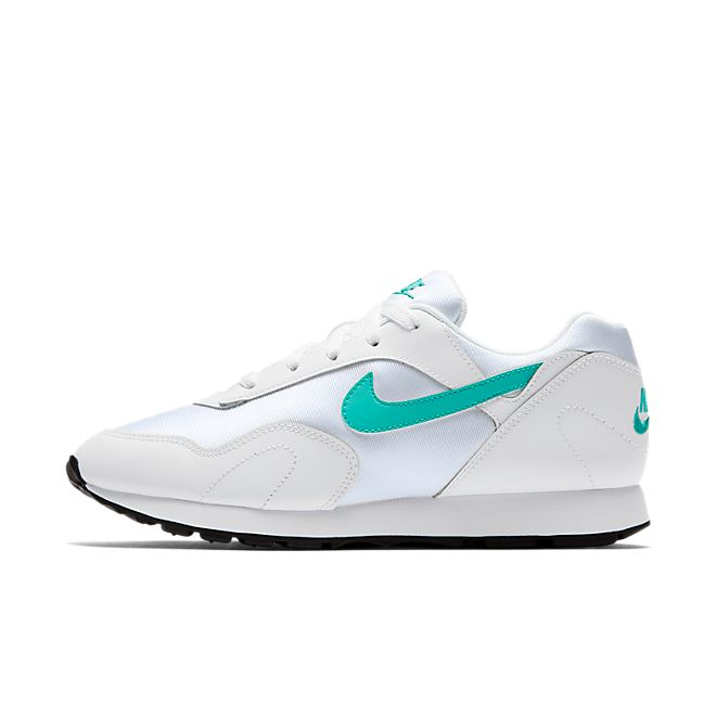 Nike NSW W Outburst White Light Retro