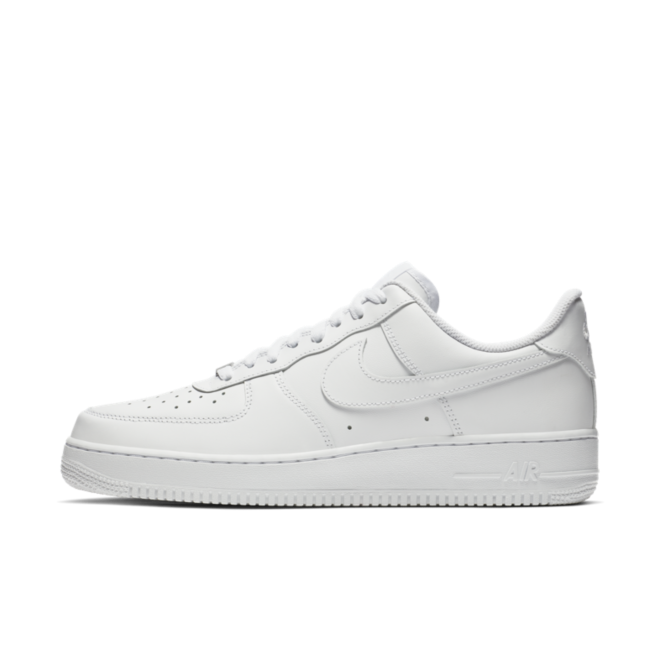 Nike Air Force 1 '07 Retro 'White'