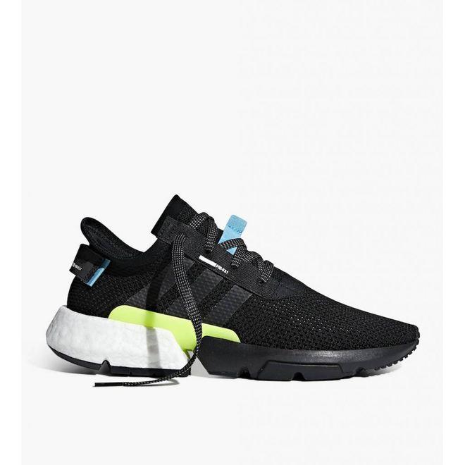 Adidas Pod-S3.1 Black Black White