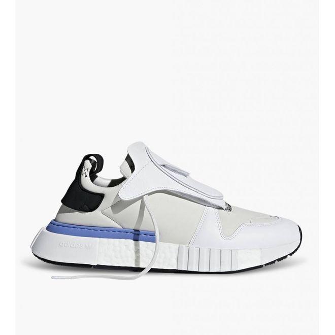Adidas Futurepacer Grey One Ftwr White Core Black