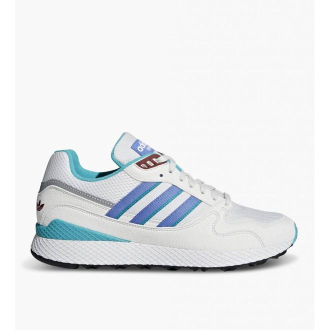 Adidas Ultra Tech Crystal White Real Lilac Core Black