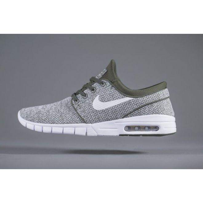Injusticia probabilidad Descarga  Nike SB Stefan Janoski Max Wolf Grey   631303-312   Sneakerjagers