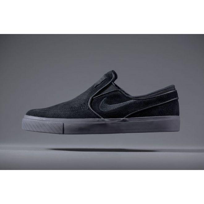 Nike SB Zoom Stefan Janoski Slip Thunder