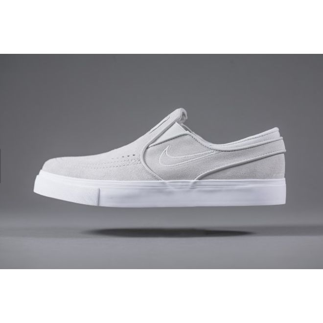NIKE SB Janoski Slip Light Bone