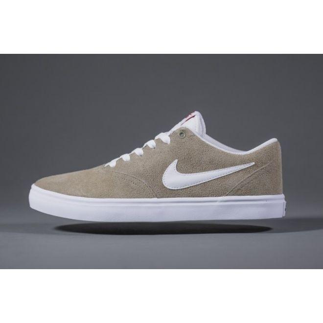 nice shoes presenting sneakers Nike SB Check Solar braun | 843895-221 | Sneakerjagers
