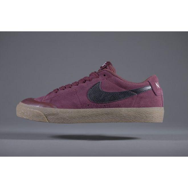 Nike SB Air Zoom Blazer Low XT Bordeaux | 864348-609 | Sneakerjagers