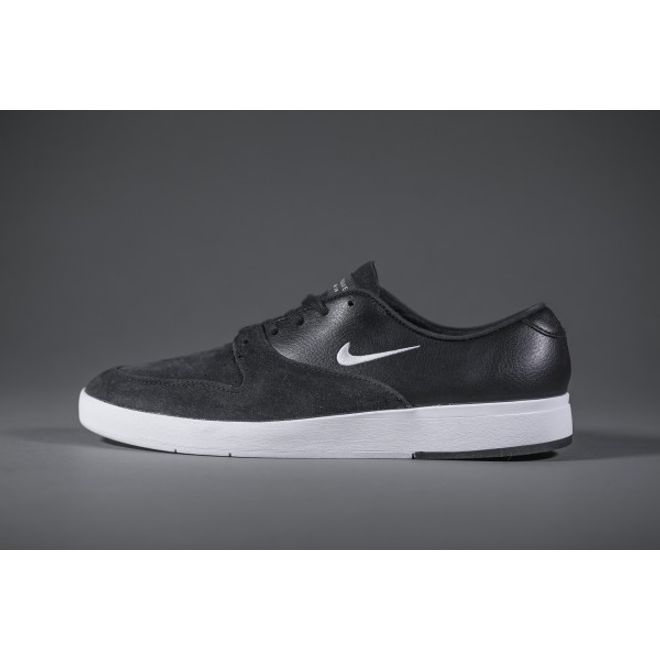 Nike SB Zoom P-Rod X Black